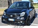 Foto SMART ForFour 70 1.0 twinamic s. Passion...