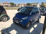 Foto Smart forTwo 1000 52 kW MHD coupé passion