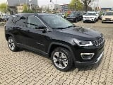 Foto 2018 Jeep Compass 1.4 multiair 4x4 navi audio