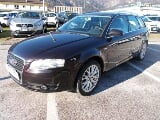 Foto Audi A4 2.0 16V TDI Avant Top plus