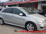Foto Mercedes-benz b 200 cdi chrome conto vendita