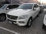 Foto Mercedes-Benz ML 350 BLUETEC 4MATIC