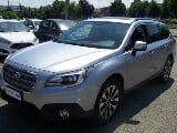 Foto Subaru outback 2.0D-S Lineartronic Unlimited