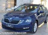 Foto SKODA Octavia 1.6 TDI CR 115 CV Wagon Executive...