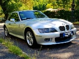 Foto Bmw z3 3.0 24V cat Coupé M-sport. Service book