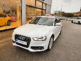 Foto Audi a4 avant advanced 2.0 tdi quattro unico pr