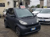 Foto Smart forTwo 1000 52 kW coupé pure
