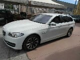 Foto BMW Serie 5 520d Business Autom Touring
