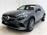Foto Mercedes-Benz GLC 220 250 d 4Matic Coupé Premium
