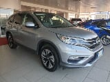 Foto Honda CR-V 1.6 i-DTEC Executive Navi ADAS...