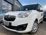 Foto Opel Combo 1.4 Turbo EcoM 120CV PC-TN Cosmo
