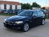 Foto BMW 525 Serie 5 (F10/F11) xDrive Touring Business