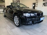 Foto BMW 318 Ci (2.0) cat Cabrio