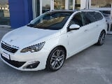 Foto Peugeot 308 Allure BlueHDi 150 EAT6 S&