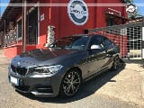 Foto Bmw 235 m235i coupè full optional *pronta...