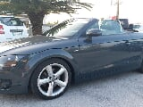 Foto Audi TT Roadster 2.0 TDI quattro Advanced S...