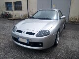 Foto Mg tf 115 1.6 16V - LE - Hard Top