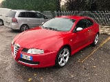Foto Alfa Romeo GT 1.9 jtdm 16v progression kit...