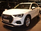 Foto Audi Q3 35 TDI quattro Business Advanced