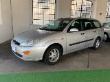 Foto Ford Focus 1.6i 16V cat SW Ghia