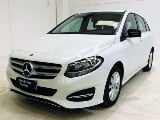 Foto Mercedes-Benz B 180 d Business