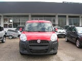 Foto Fiat Doblo Maxi 1.4 t-jet natural power...