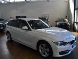 Foto BMW 316 d touring Business auto E6