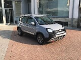 Foto Fiat Panda 1.2 City Cross