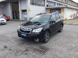 Foto Subaru Forester 2.0D-L Exclusive