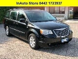 Foto Chrysler Grand Voyager 2.8 crd dpf touring