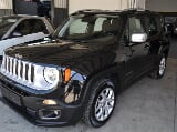 Foto Jeep Renegade 1.6 Mjt DDCT 120 CV Limited