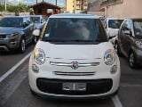 Foto Fiat 500 1.3 multijet 85 cv panoramic edition bia