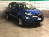 Foto Ford EcoSport 1.0 EcoBoost 100 CV Plus