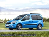 Foto Citroen Berlingo Multispace 1.6 HDi 90 Seduction
