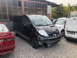 Foto Renault trafic 9 posti incidentato