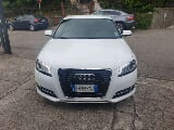Foto Audi A3 SPB 2.0 tdi f. AP. S tronic Attraction