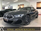 Foto BMW 840 d xDrive Coupé Msport AZIENDALE! Pronta...