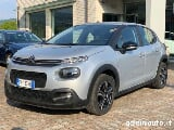 Foto Citroen C3 PureTech 82 Feel + Pack City