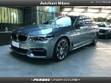 Foto BMW 520 d xDrive Touring Msport