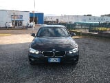 Foto BMW 318 318d Luxury