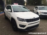 Foto Jeep Compass 1.4 MultiAir 2WD Night Eagle