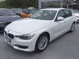 Foto BMW 318 d automatico LUXURY