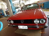 Foto Lancia Beta 1300 coupè