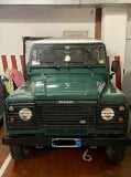 Foto Land Rover Defender 90 2.5 Td5 cat Pick Up E