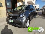 Foto Smart Forfour 60 1.0 Black Passion