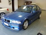 Foto Bmw m3 3.2 cat coupé 321cv iscritta asi...