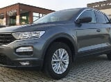 Foto Volkswagen T-Roc 1.0 TSI BlueMotion Technolog