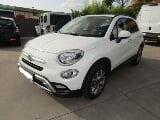 Foto Fiat 500X 1.6 MultiJet 120 CV DCT Cross Plus