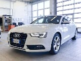 Foto Audi A5 SPB 2.0 TDI 177 CV multitronic Business...