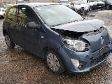 Foto Renault Twingo 1.2 8v incidentata